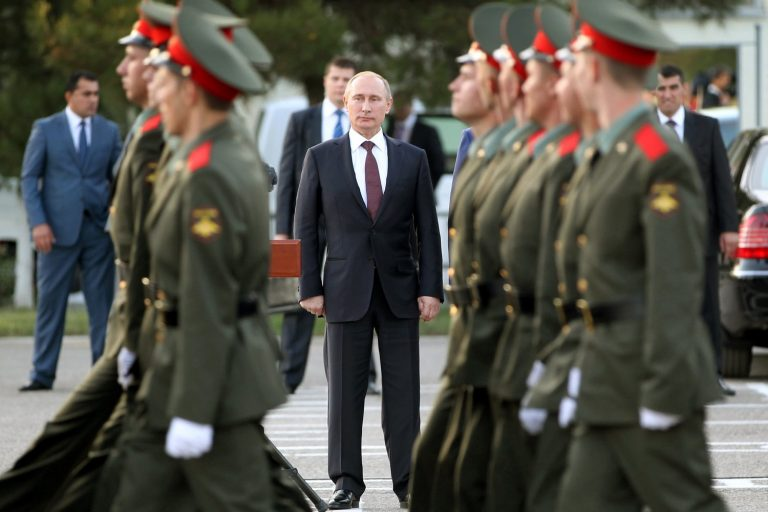 L'homo sovieticus i el tsar