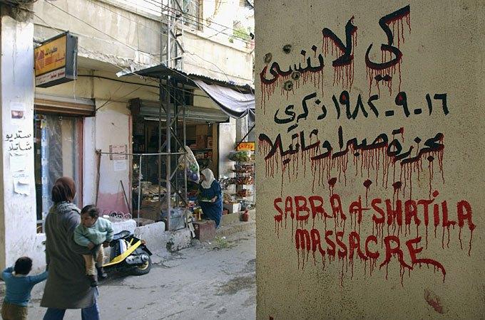 (Líban V): «El nostre líder és Samir Geagea»